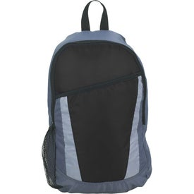 Logo City Backpack