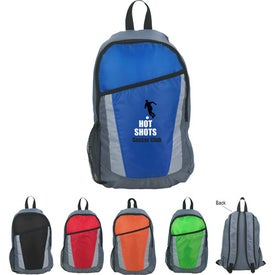 City Backpack Giveaways