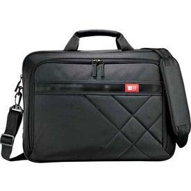 Case Logic Cross-Hatch Compu-Case for Customization