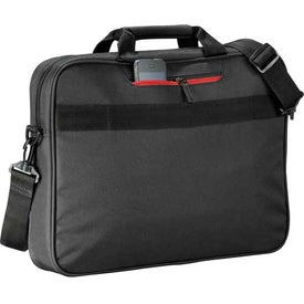 Case Logic Cross-Hatch Compu-Case Branded with Your Logo
