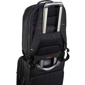 Promotional Case Logic GlobeTrot Check-Friendly Compu-Backpack