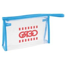 Claro Travel Bag for Your Organization