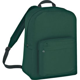 Printed Classic Backpack