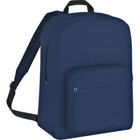 Classic Backpack for Customization