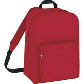 Logo Classic Backpack