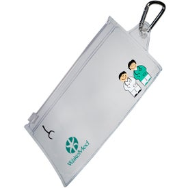 Clear Pouch (Doctor and Nurse)