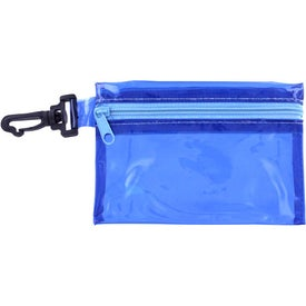 Clip 'n Go Bag for Customization