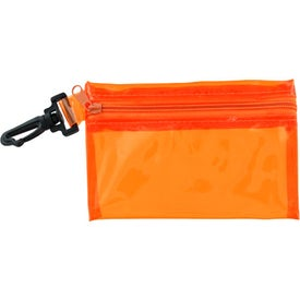 Clip 'n Go Bag Branded with Your Logo