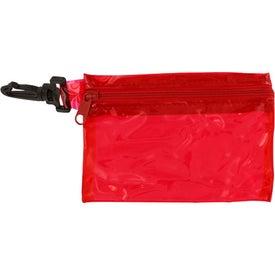 Company Clip 'n Go Bag