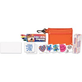 Clip 'n Go Bag for your School