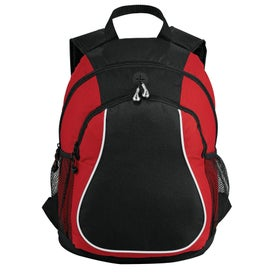 Coil Backpack for Marketing