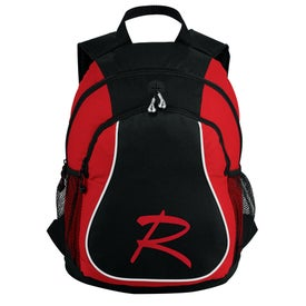 Logo Coil Backpack
