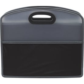 Collapsible Trunk Organizer Imprinted with Your Logo
