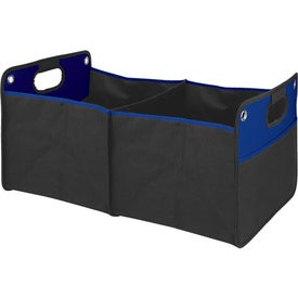 Promotional Customizable Collapsible Trunk Organizer