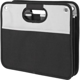 Customizable Collapsible Trunk Organizer for Marketing