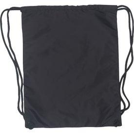 Custom College Drawstring Bag