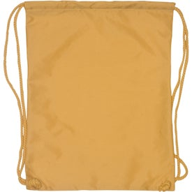 College Drawstring Bag for your School