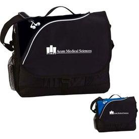 Collegiate Briefcase for Your Company