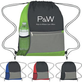 Color Block Sports Pack for Promotion