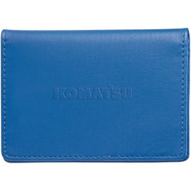 Company Colorplay Leather Slim Card Case