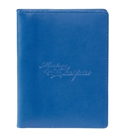 Colorplay Leather Travel Wallet for Your Church