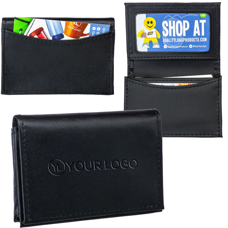eta Business Card Case Custom Bags