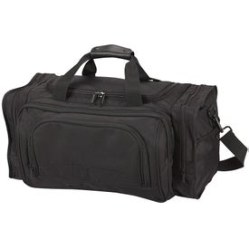 Commerce Cargo Duffel for Customization