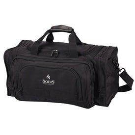 Advertising Commerce Cargo Duffel
