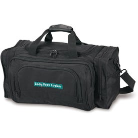 Commerce Cargo Duffel for your School