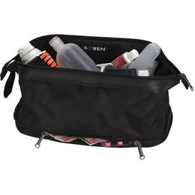 Monogrammed Commerce Toiletry Kit