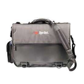 MicroTek Compu-Saddle Bag Giveaways