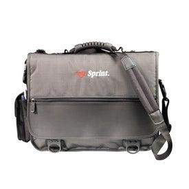 MicroTek Compu-Saddle Bag Giveaways