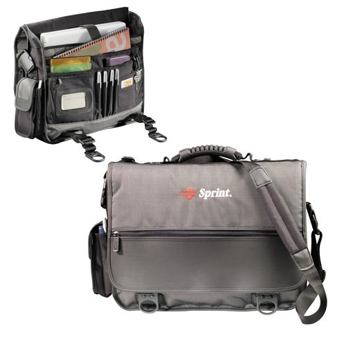 MicroTek Compu-Saddle Bag