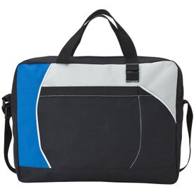 Imprinted Conference Bag