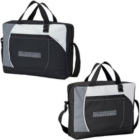 Conference Bag Printed with Your Logo