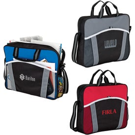 Personalized Conference Bags for Marketing