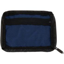 Monogrammed Convertible Backpack