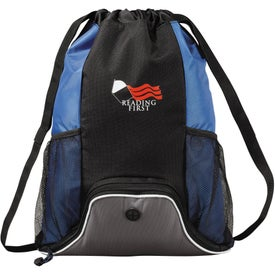 Corona Deluxe Cinch Bag