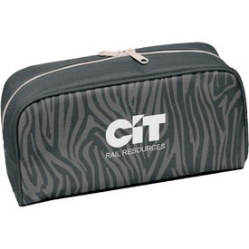 Custom Customizable Cosmetic Bag