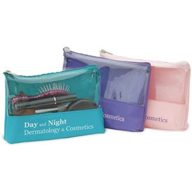 Promotional Cosmetic Pouch