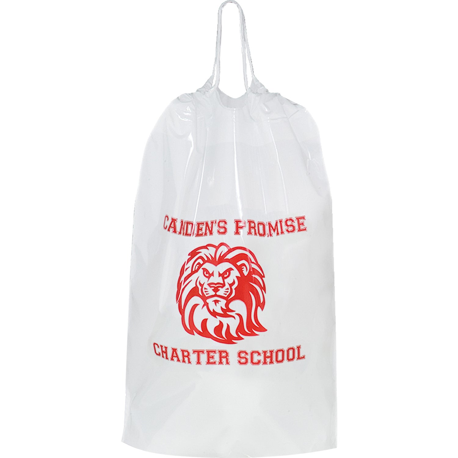 Cotton Cord Drawstring Bag