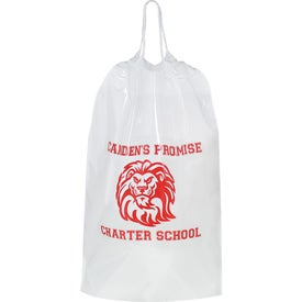 Cotton Cord Drawstring Bags