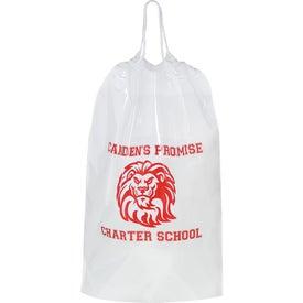 Cotton Cord Drawstring Bag