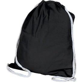 Cotton Drawstring Bag for Advertising
