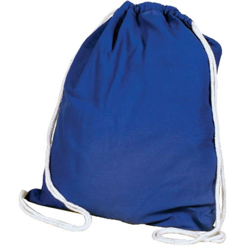 promotional cotton drawstring bags with custom logo for 2 89 ea