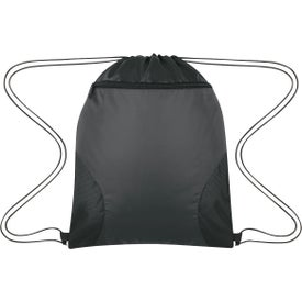Courtside Drawstring Sports Packs