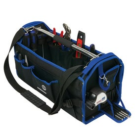 Customized Covered Tool Carrier