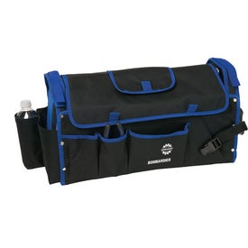 Covered Tool Carrier