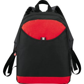 Crayon Backpack for Marketing