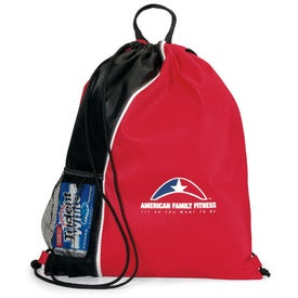 Crescent Sport Pack Imprinted with Your Logo